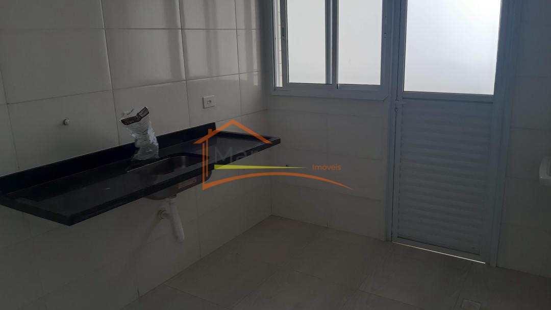 Apto 2 Dormitórios, 1 suíte, sacada gourmet e lazer na cobertura