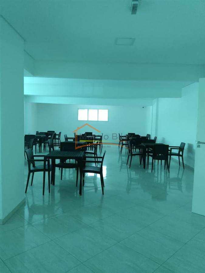 Apto 3 dormitórios, sendo um suíte na Guilhermina, próximo a praia!