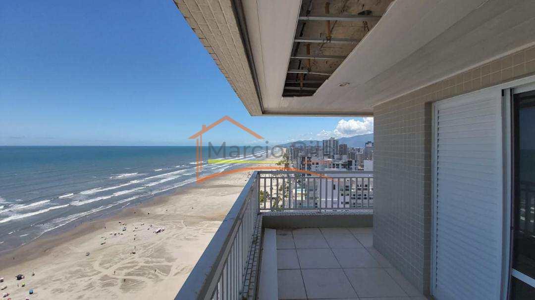 Apto 3 suítes, terraço gourmet com vista ampla para o mar!