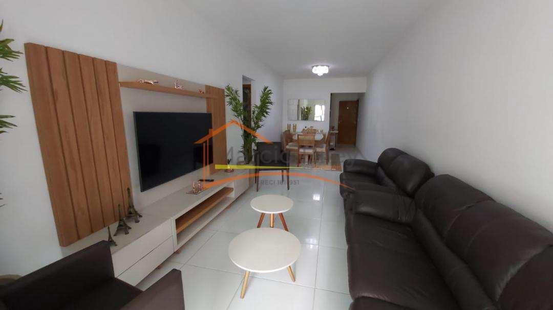 Apartamento 2 quartos, sendo uma suíte, decorado!