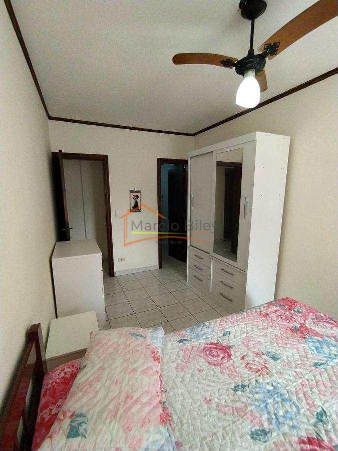 Apt  dormitórios sedo um suíte, vista para o mar, 50 metros da praia.