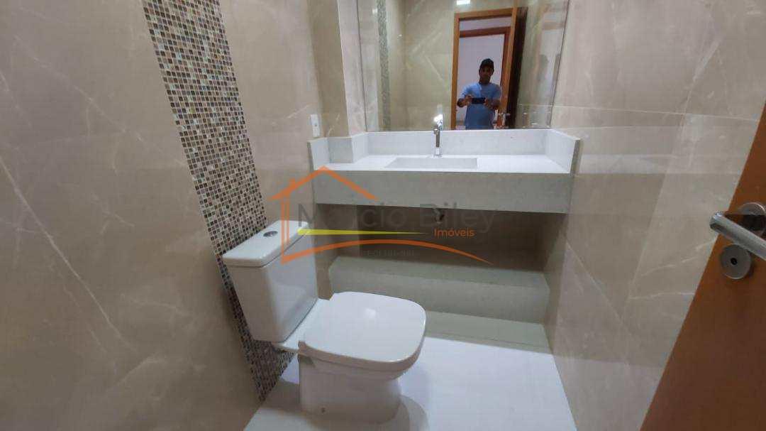 Apartamento 3 dormitório no forte! com planejado acabamento de primeira