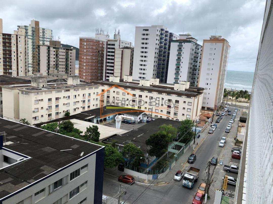 Apartamento de 3 dormitórios sendo 1 suíte todo mobiliado com vista