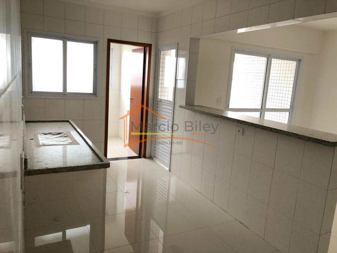 Apartamento de 3 dormitórios sendo 2 suítes com vista para o mar