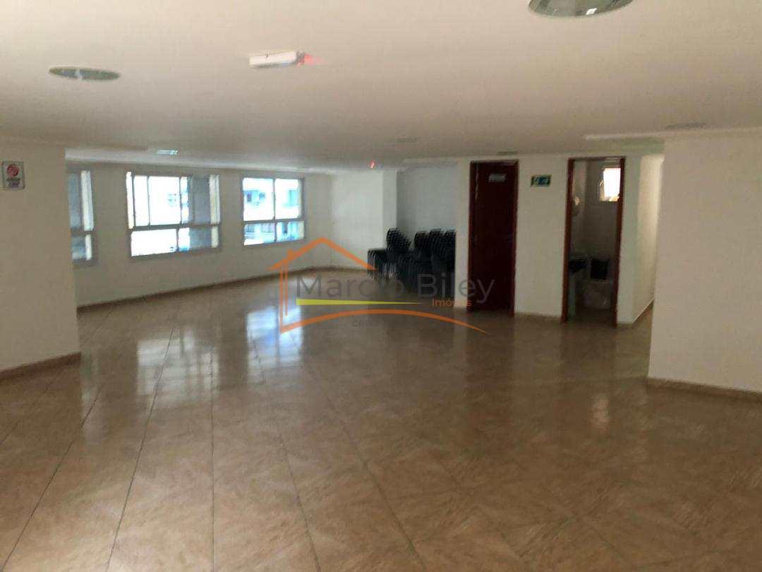 Apartamento de 1 dormitórios sendo 1 suíte.