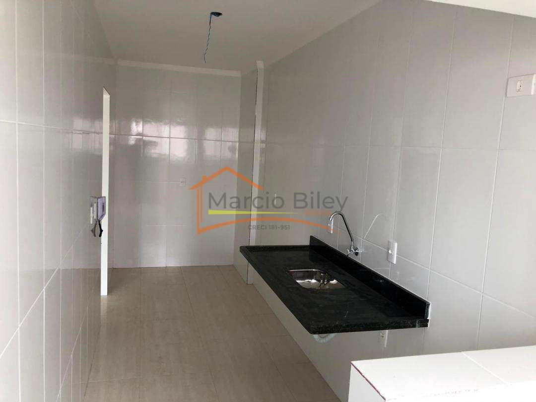 Apartamento 2 dormitórios 2 suítes