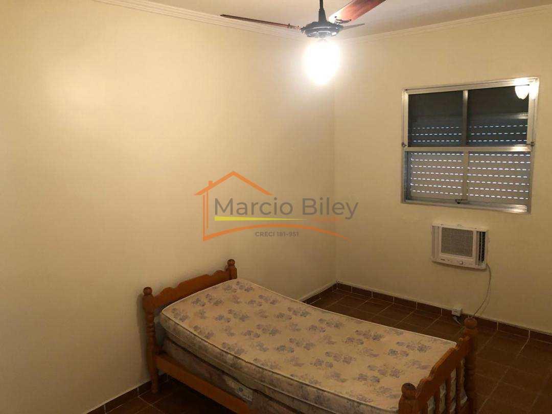 Apartamento de 2 dormitórios no Canto do Forte