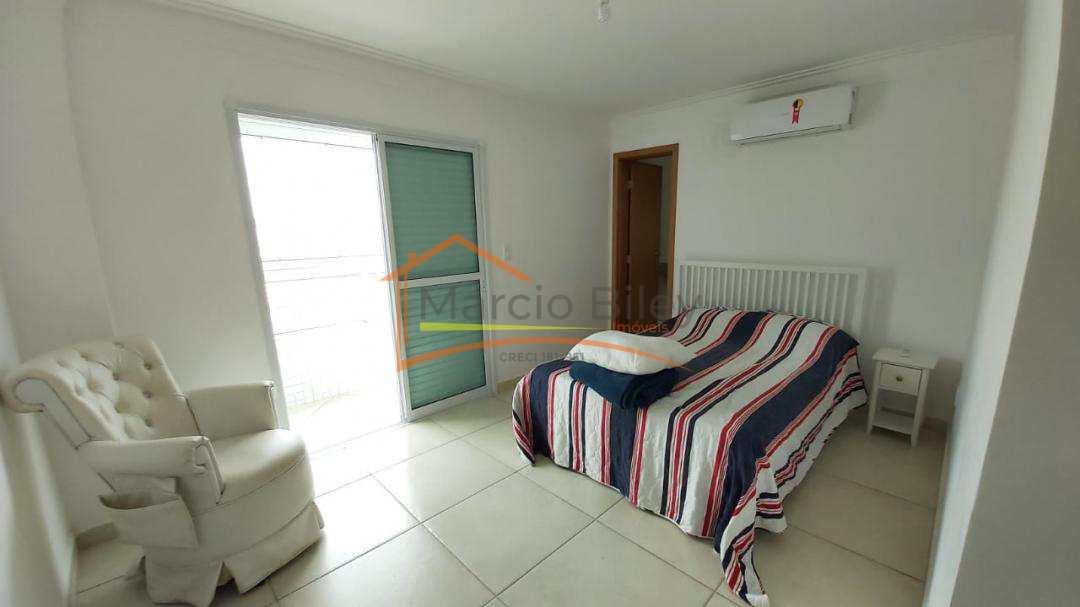 Lindo apartamento de 4 dormitórios todos com suítes. Linda vista para o mar