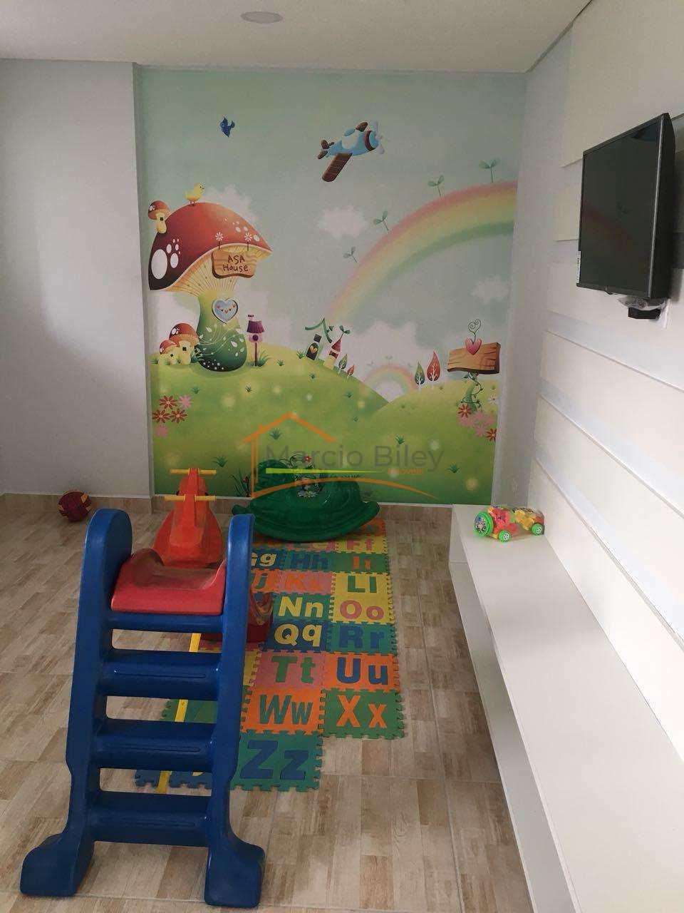 Lindo apartamento de 1 dormitório com suíte