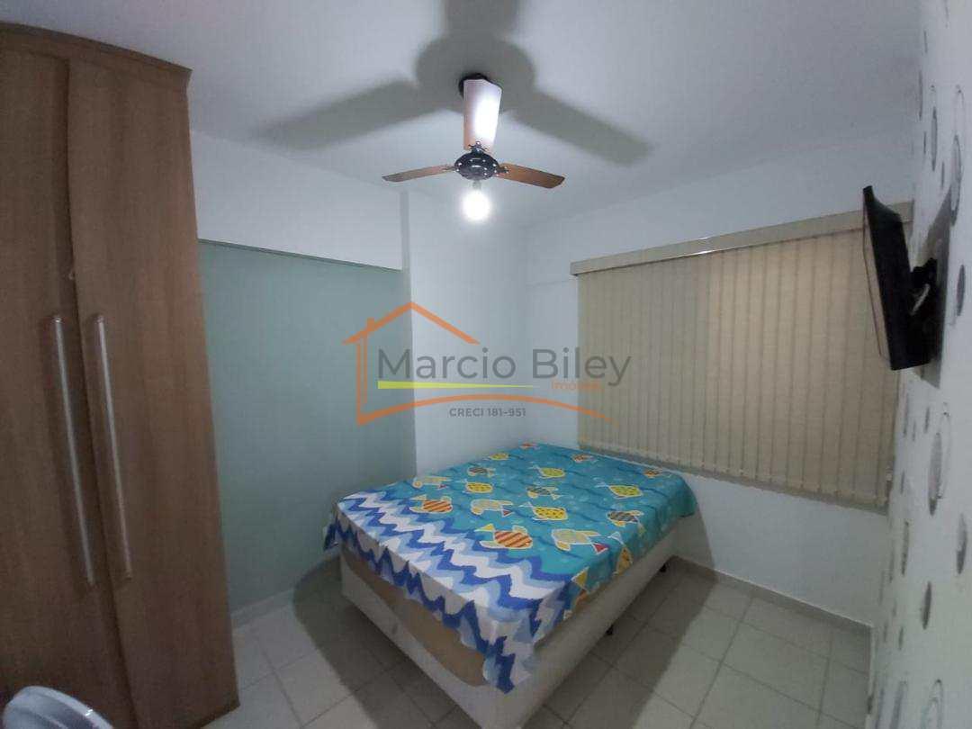 apartamento 3 dormitório mobiliado frente pro mar  2 vagas de garagem  690