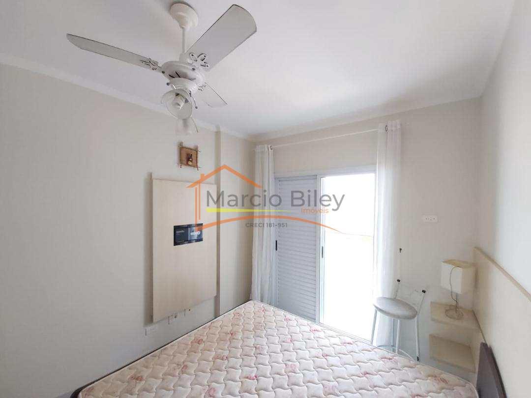 Apartamento 2 dormitório 2 vagas  mobiliado  frente pro mar 450 mil