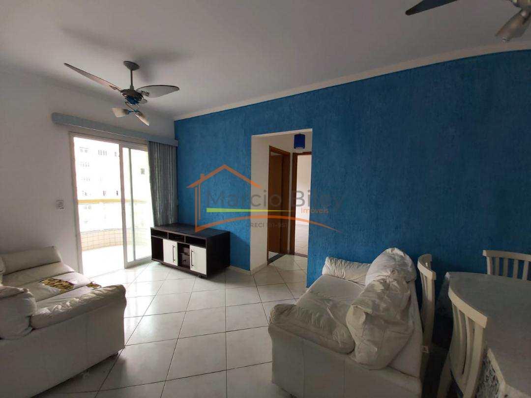 Apartamento 1 dormitório com lazer  200 metros da praia