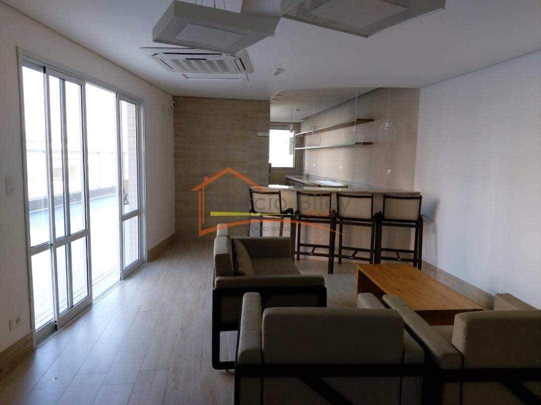 Apartamento alto Padrão  4 dormitório frente pro mar  3 VAGAS
