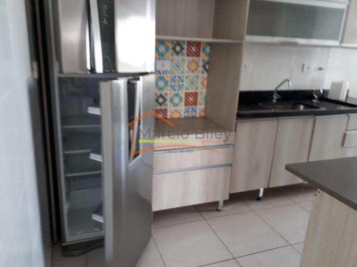 apartamento com 2 suítes, 2 vagas de garagem e lazer complet