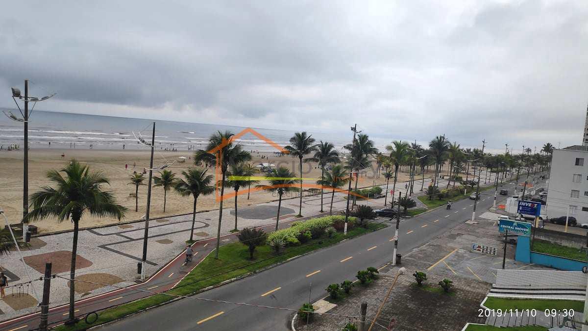 Kitnet com 1 dorm, Tupi, Praia Grande, Cod: 641
