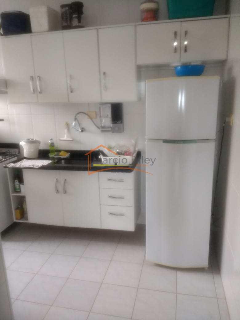 Apartamento com 2 dorms, Caiçara, Praia Grande - R$ 280 mil, Cod: 642