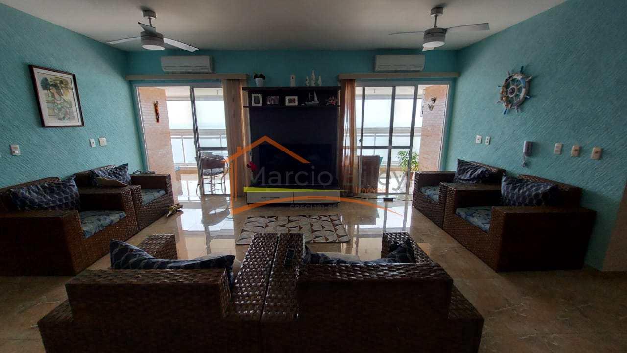 Apartamento, Guilhermina, Praia Grande - R$ 1.4 mi, Cod: 644