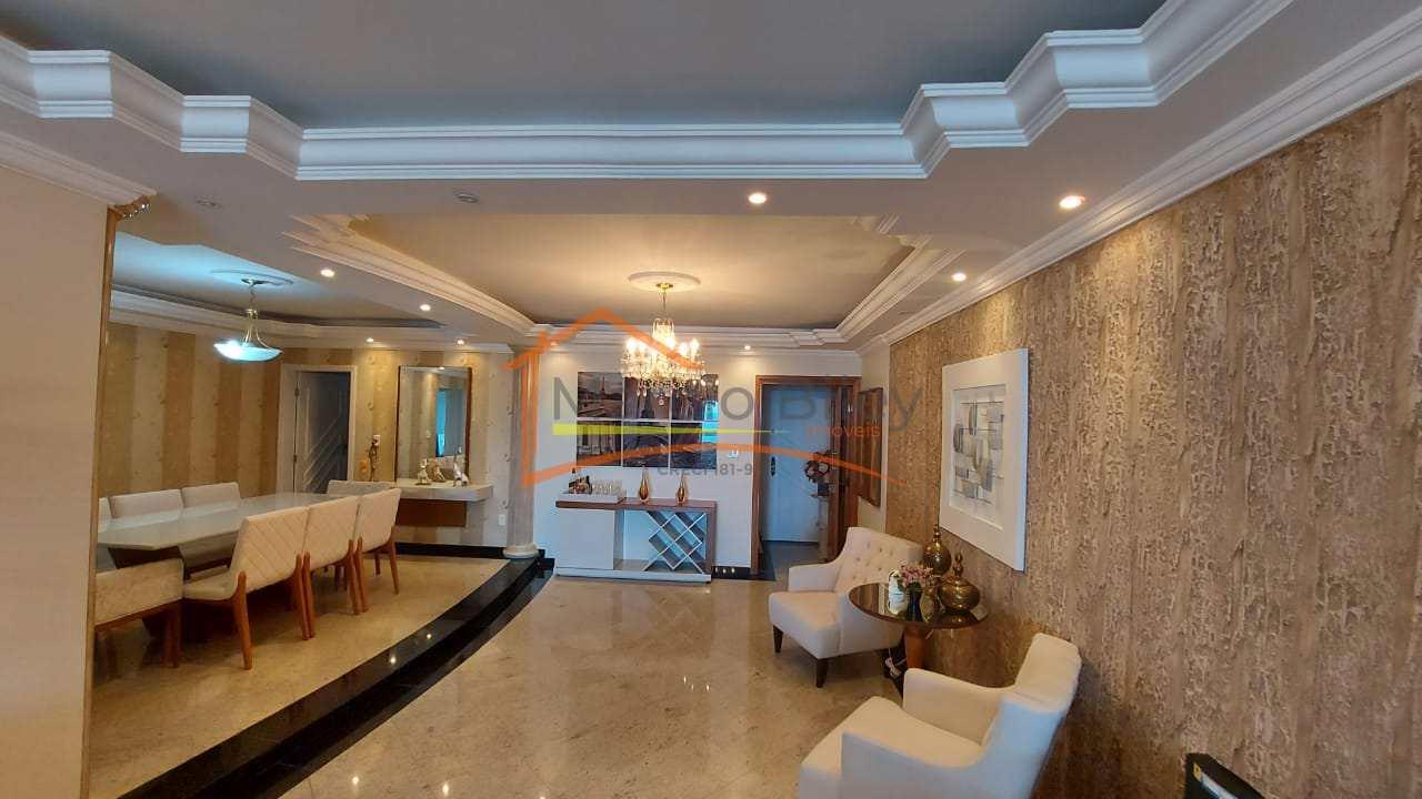Apartamento com 0 dorm, Canto do Forte, Praia Grande - R$ 1.45 mi, Cod: 647