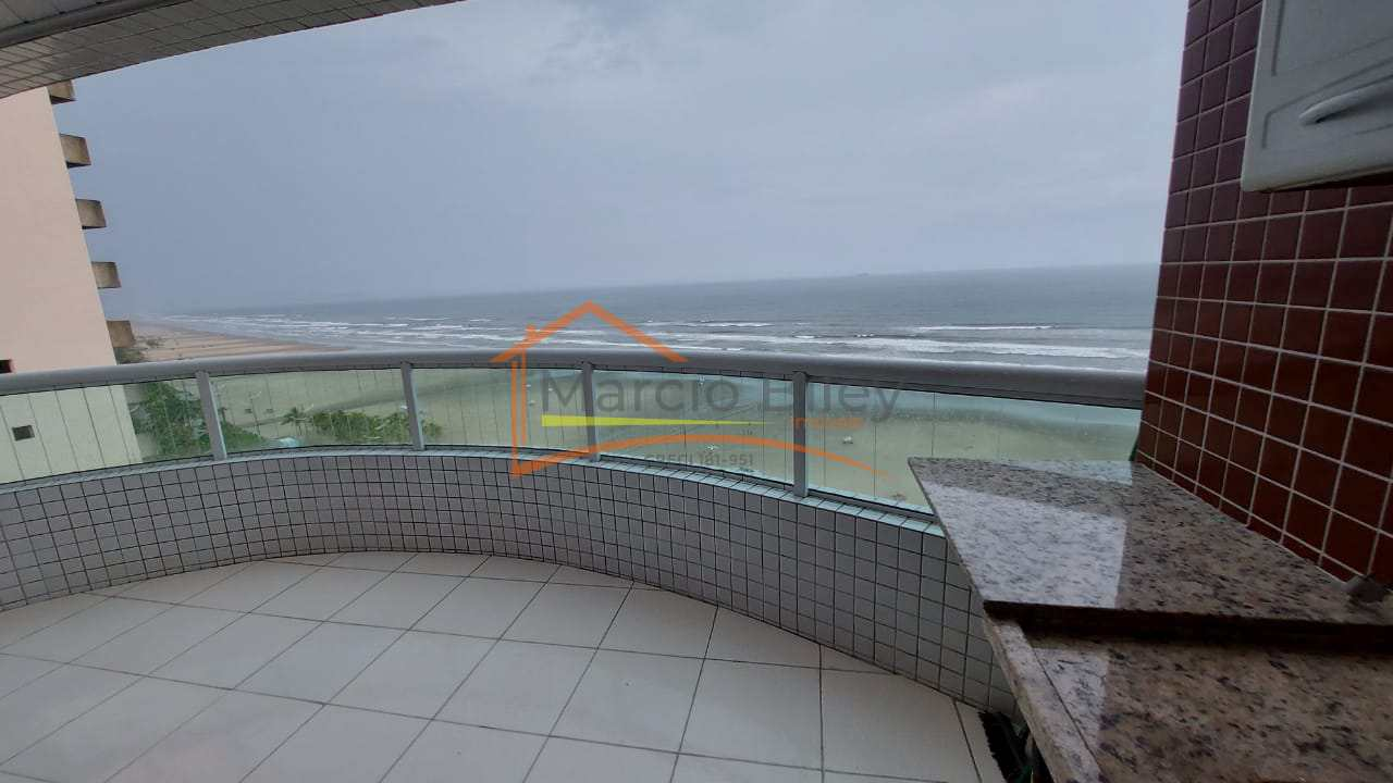 Apartamento com 1 dorm, Caiçara, Praia Grande, Cod: 659