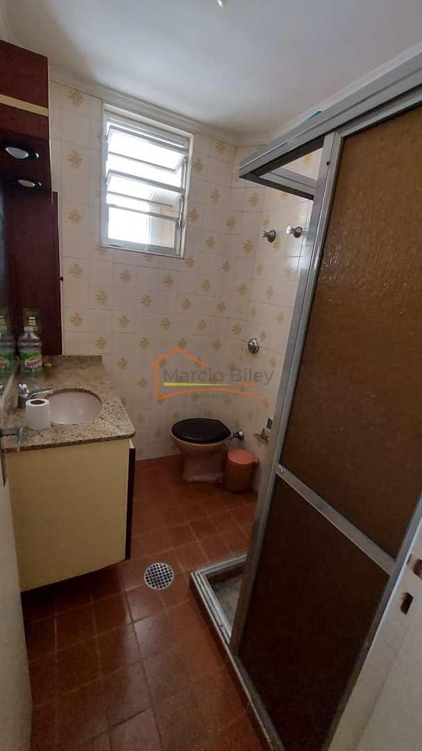 Apartamento com 1 dorm, Aviação, Praia Grande - R$ 200 mil, Cod: 661