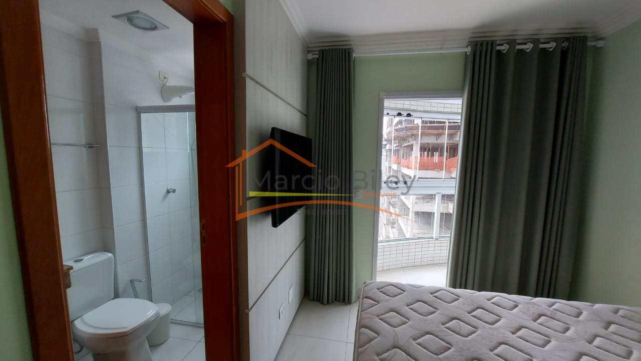 Apartamento, Aviação, Praia Grande - R$ 570 mil, Cod: 663
