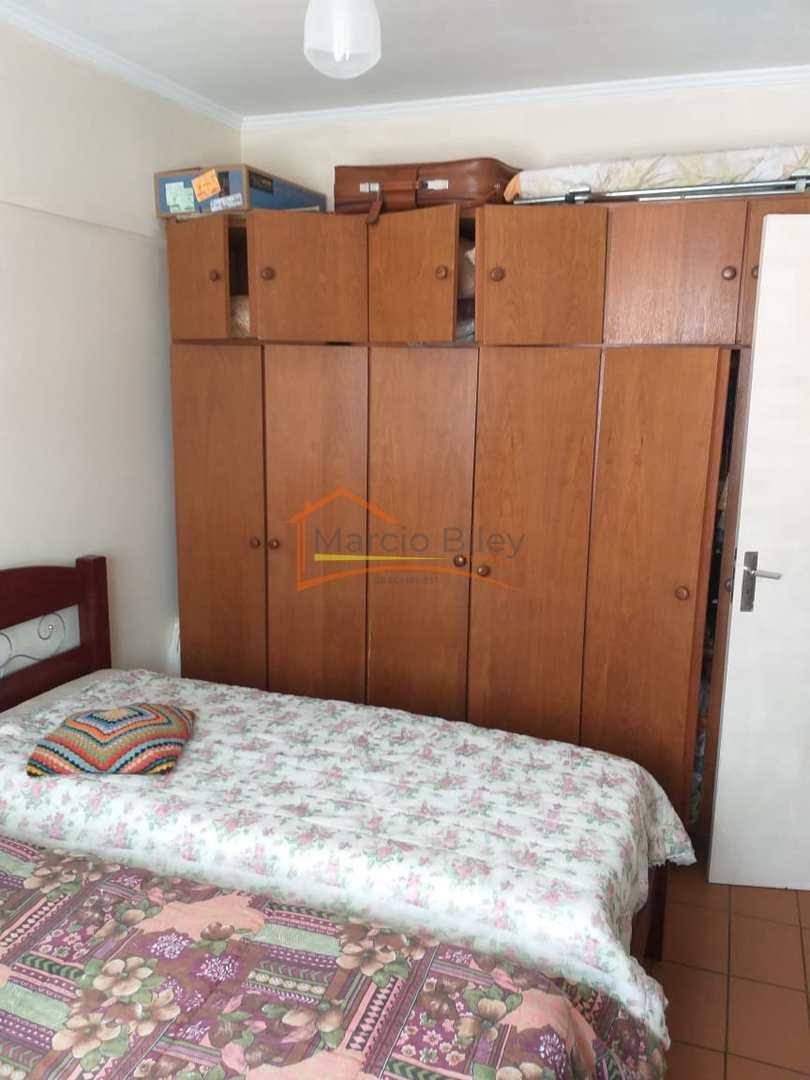 Apartamento com 2 dorms, Aviação, Praia Grande - R$ 330 mil, Cod: 667