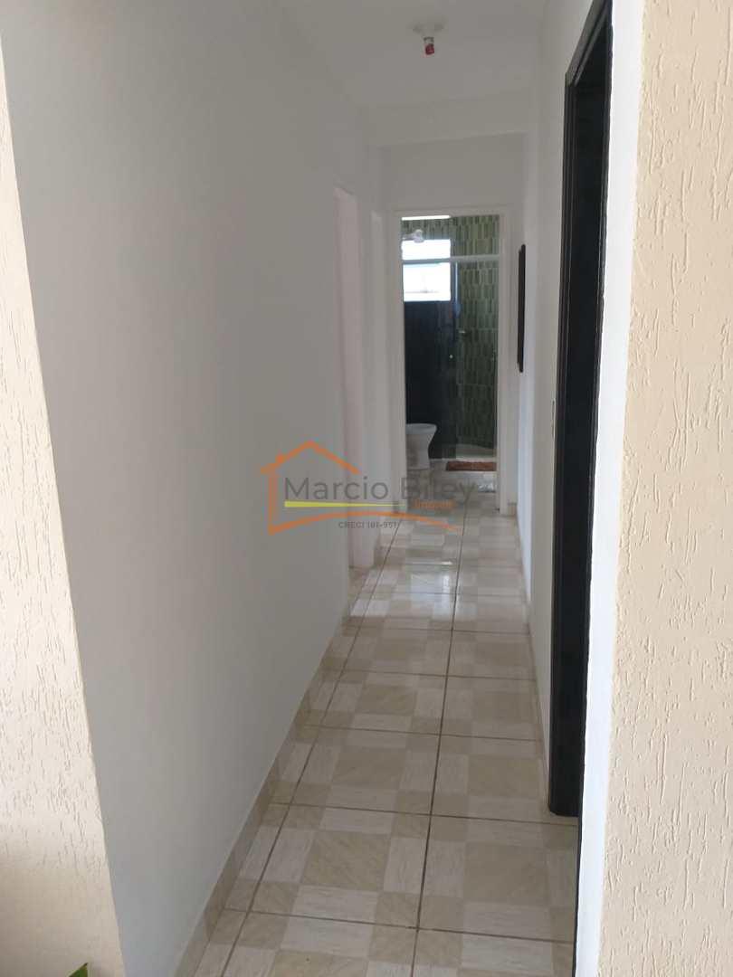 Apartamento com 2 dorms, Caiçara, Praia Grande - R$ 220 mil, Cod: 671