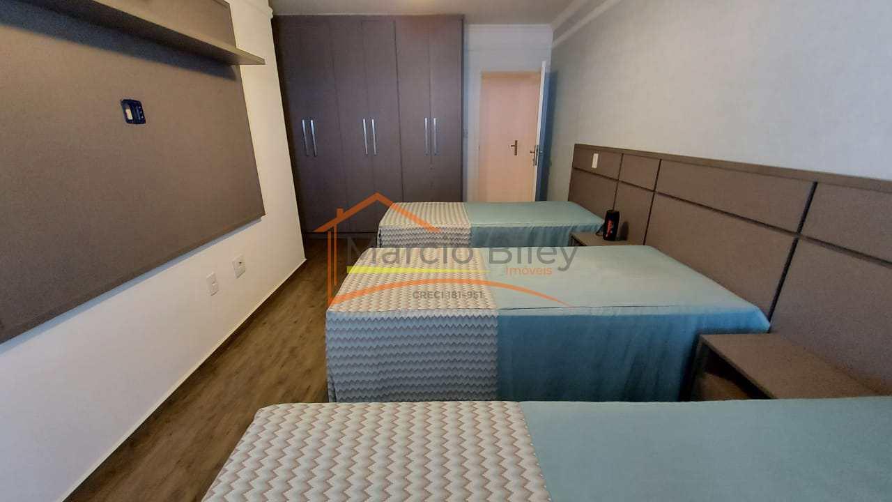 Apartamento, 3 suítes Canto do Forte, Praia Grande Cod: 680;