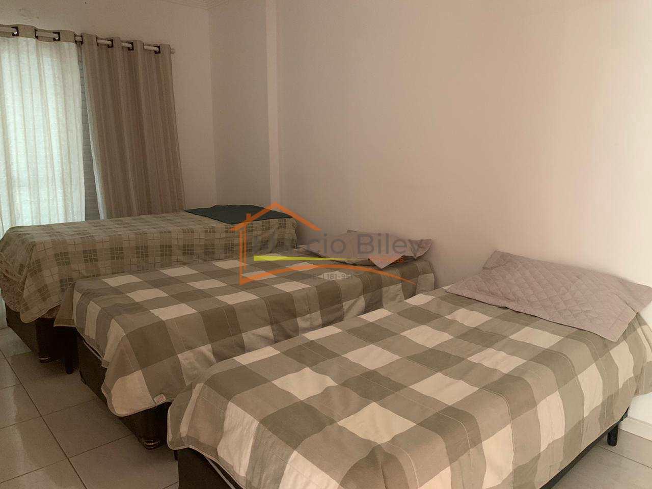 Apartamento com 2 dorms, Boqueirão, Praia Grande, Cod: 688