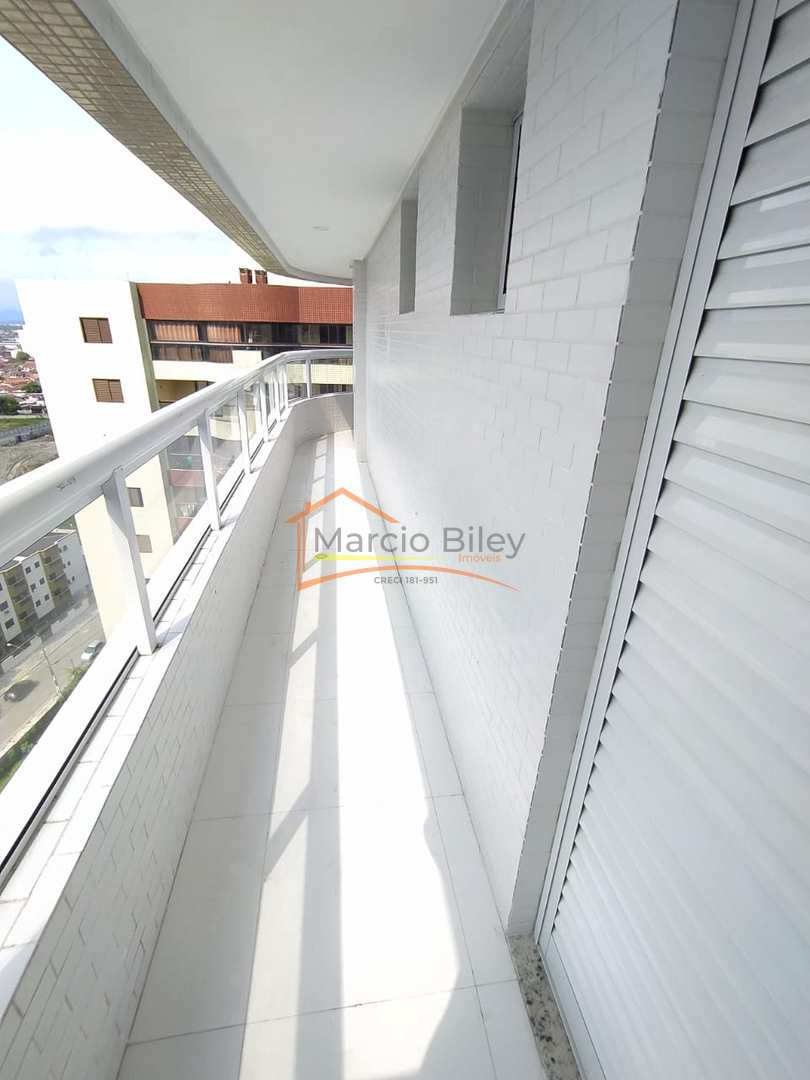 Apartamento com 2 dorms, Aviação, Praia Grande - R$ 600 mil, Cod: 692