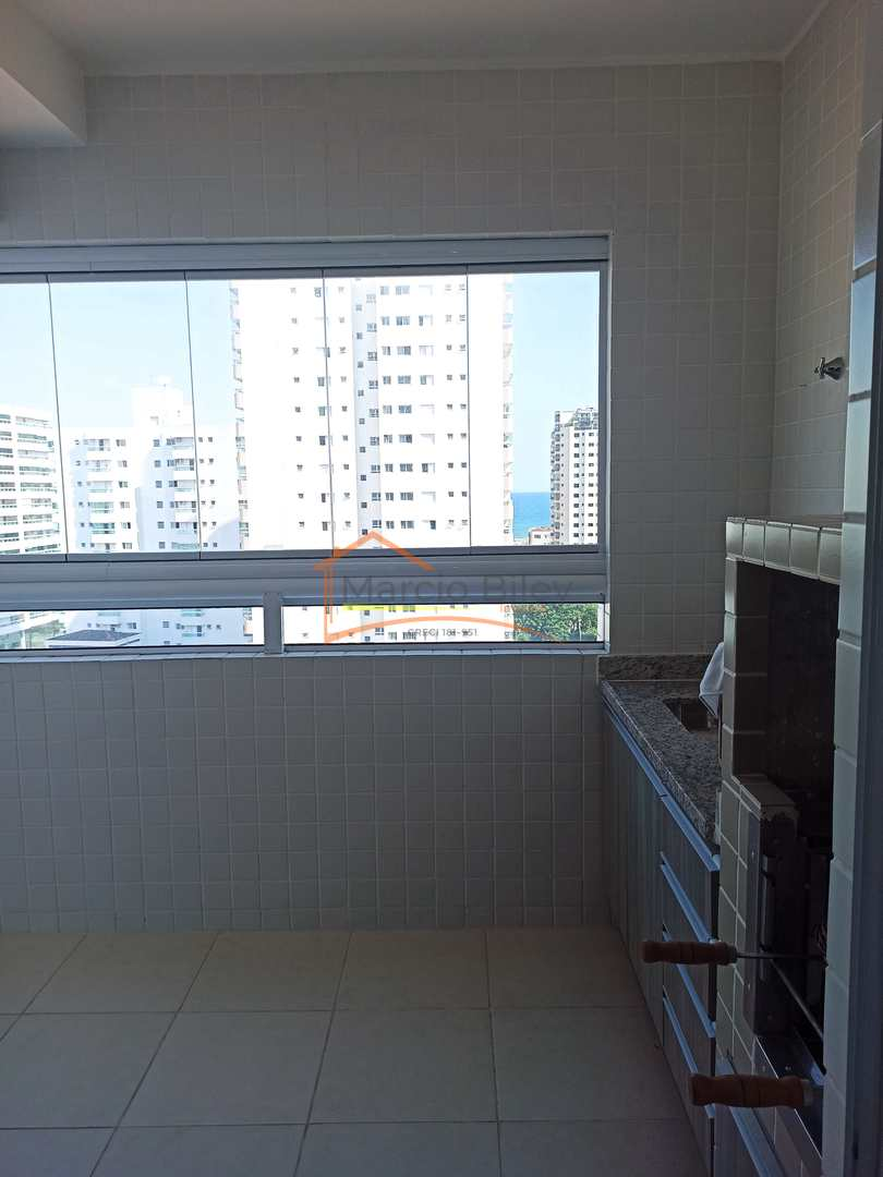 Apartamento com 2 dorms, Aviação, Praia Grande - R$ 360 mil, Cod: 698