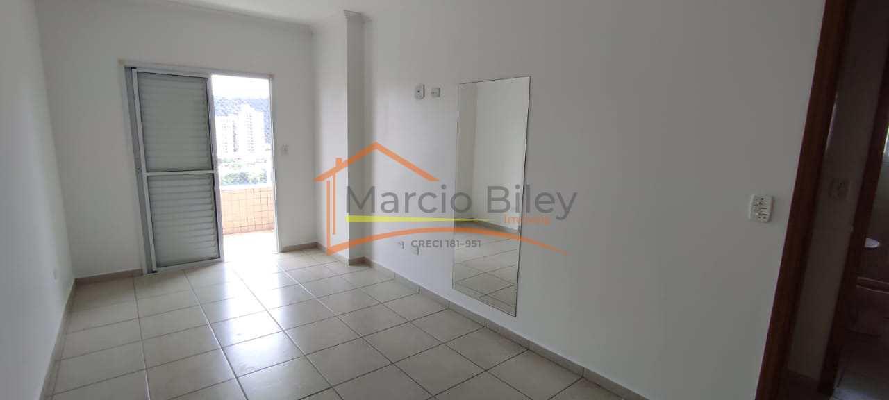 Apartamento com 2 dorms, Canto do Forte, Praia Grande, Cod: 710
