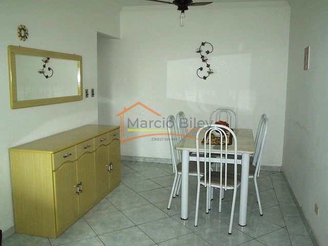 Apartamento com 2 dorms, Boqueirão, Praia Grande - R$ 380 mil, Cod: 719