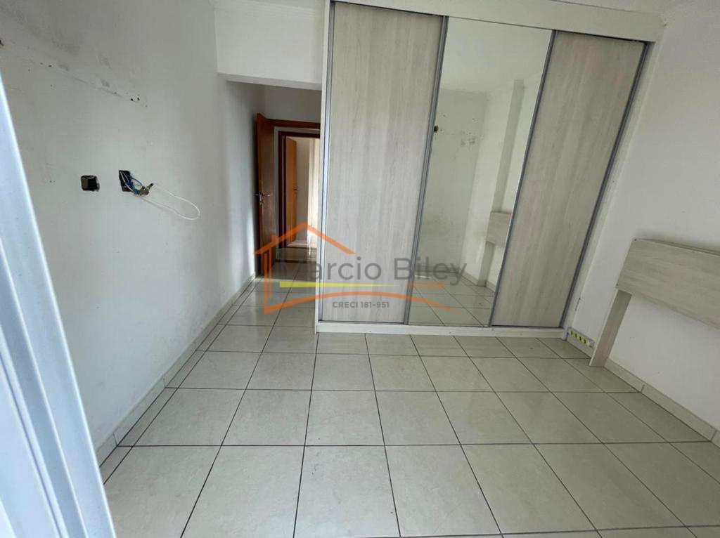 Apartamento com 3 dorms, Aviação, Praia Grande - R$ 460 mil, Cod: 736
