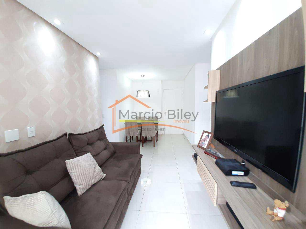 Apartamento com 1 dorm, Ocian, Praia Grande - R$ 242 mil, Cod: 747