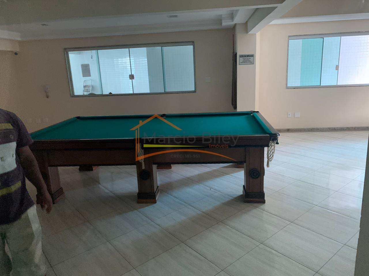 Apartamento com 2 dorms, Tupi, Praia Grande - R$ 380 mil, Cod: 751