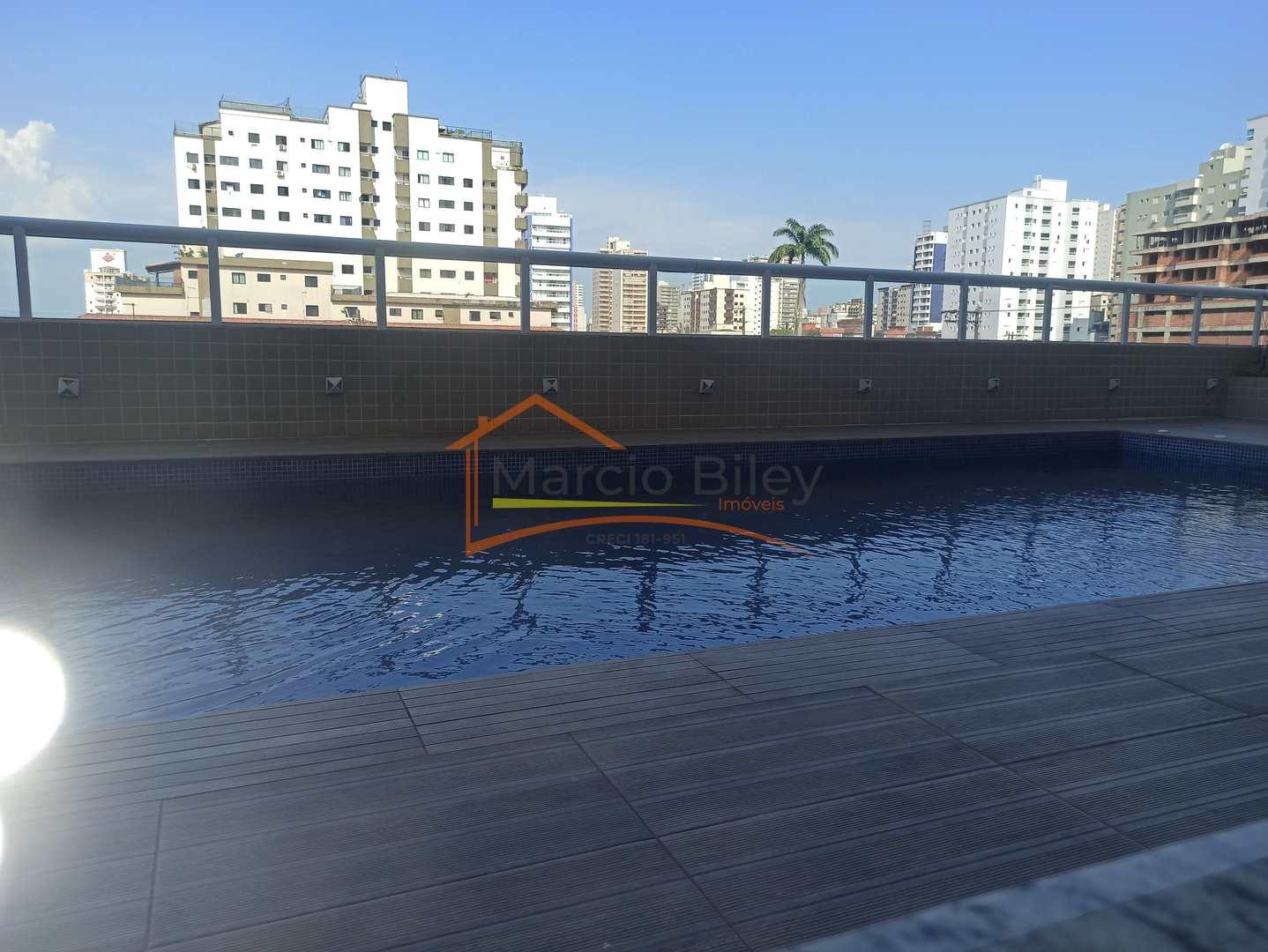 Apartamento com 2 dorms, Aviação, Praia Grande - R$ 360 mil, Cod: 753