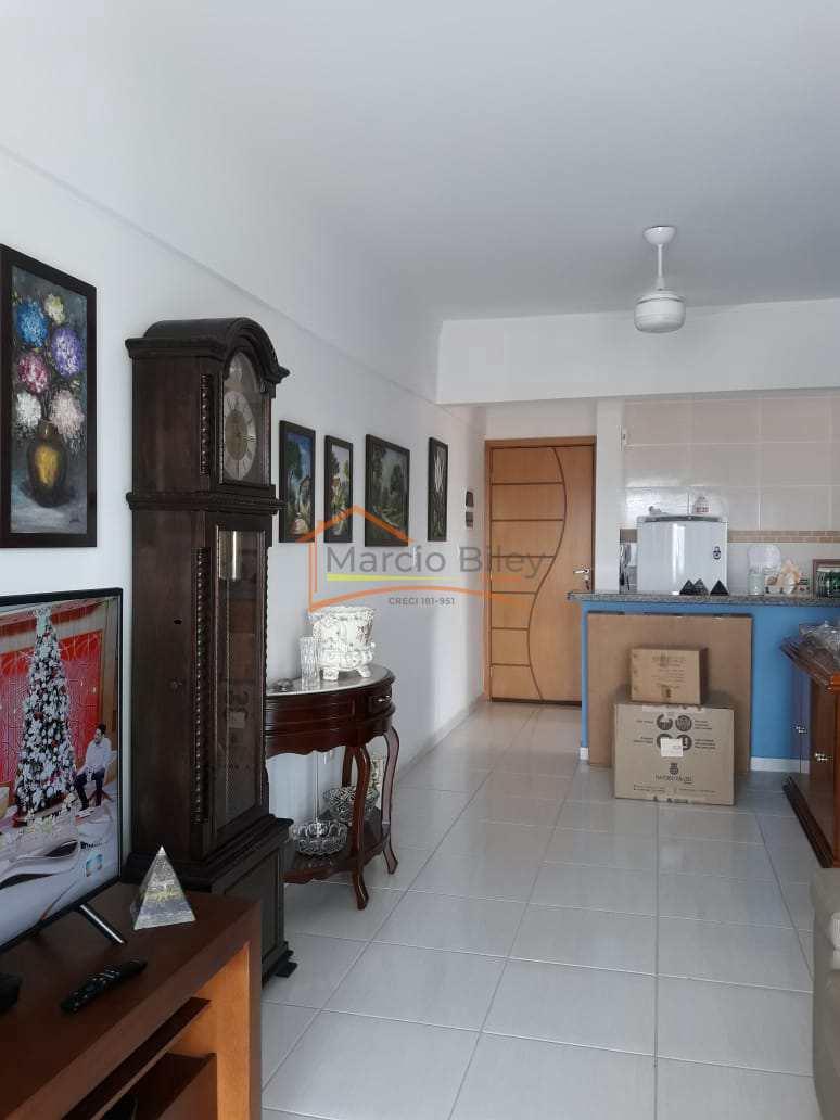 Apartamento com 2 dorms, Aviação, Praia Grande - R$ 310 mil, Cod: 756