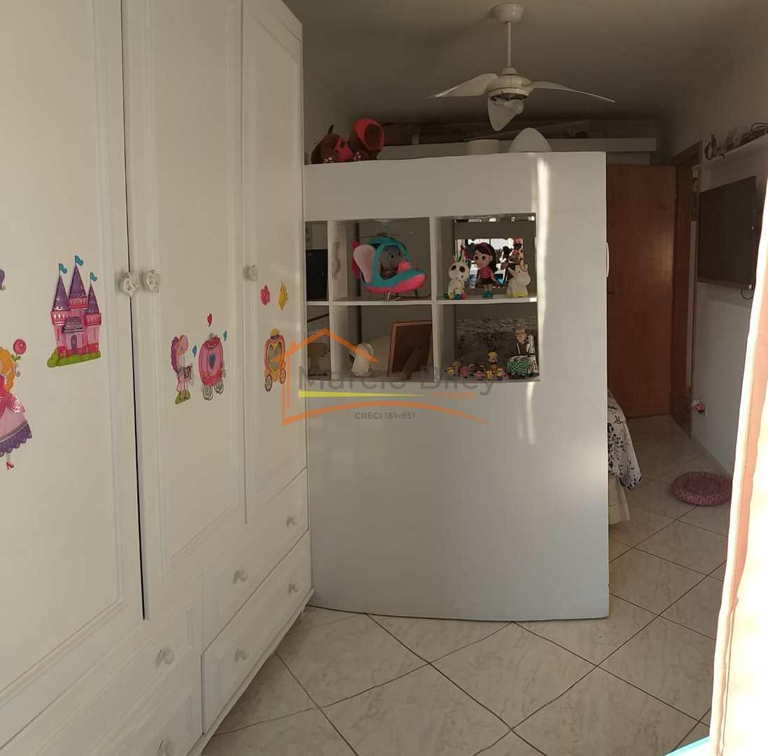 Apartamento com 1 dorm, Guilhermina, Praia Grande - R$ 230 mil, Cod: 763