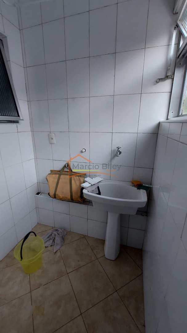 Apartamento com 2 dorms, Canto do Forte, Praia Grande - R$ 190 mil, Cod: 770