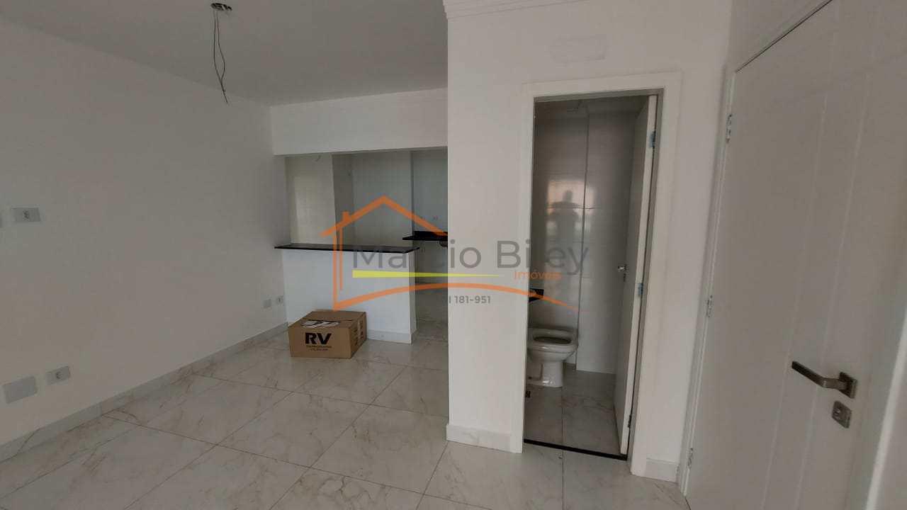 Apartamento com 3 dorms, Guilhermina, Praia Grande - R$ 950 mil, Cod: 776