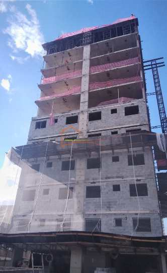 Apartamento com 2 dorms, Aviação, Praia Grande - R$ 230 mil, Cod: 777