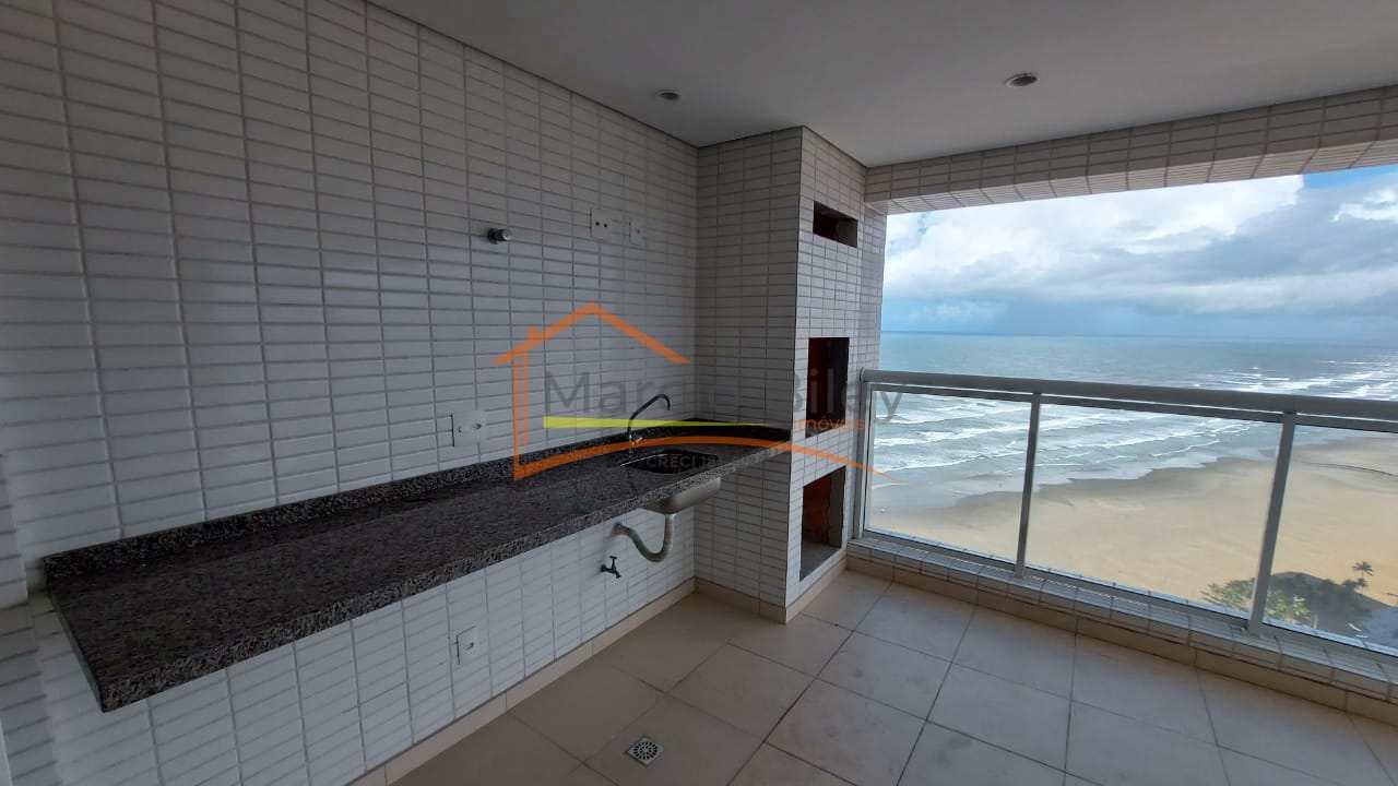 Apartamento com 3 dorms, Boqueirão, Praia Grande - R$ 750 mil, Cod: 780