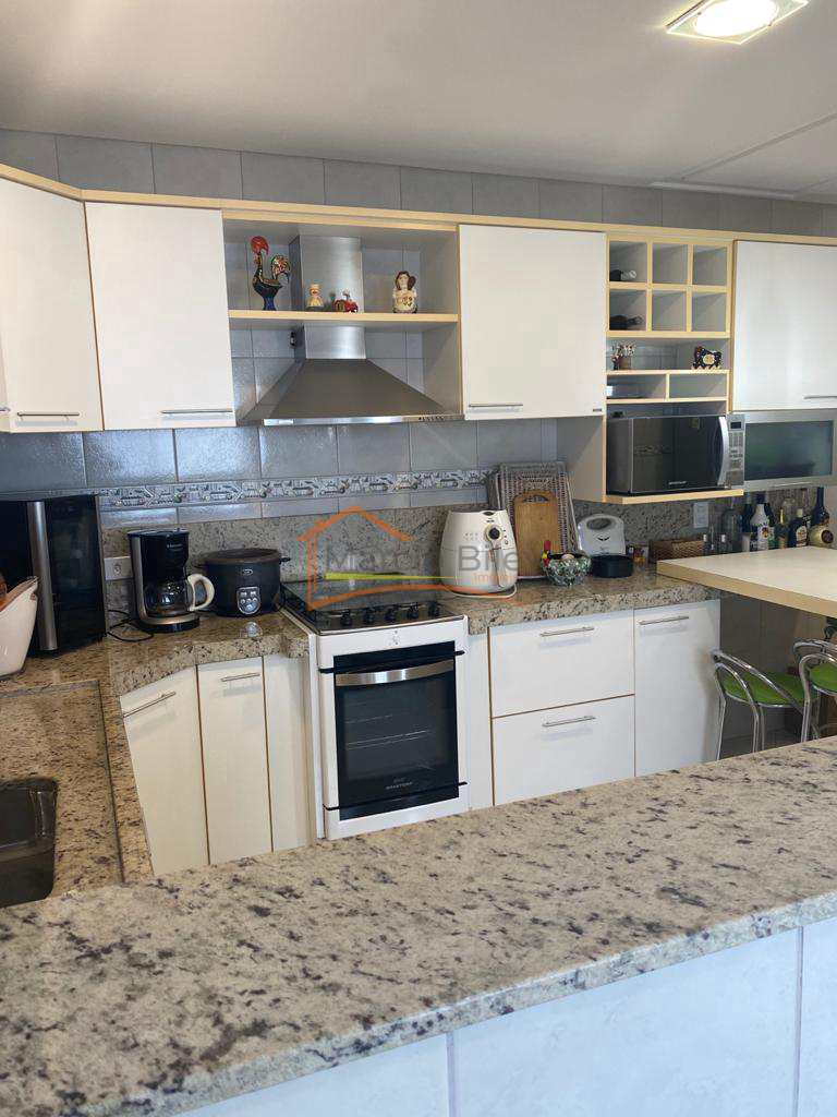 Apartamento com 3 dorms, Aviação, Praia Grande - R$ 870 mil, Cod: 781