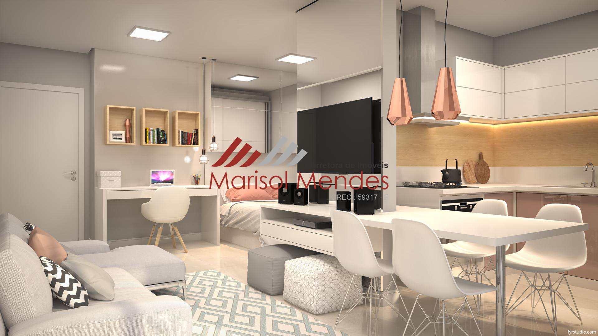 Centro,  Apartamento, Pirassununga, Cod: 35