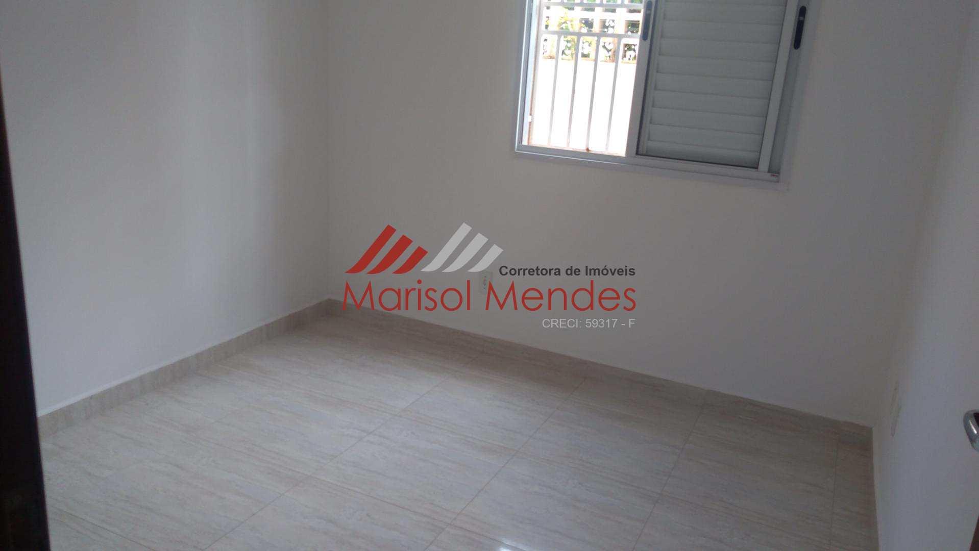 Apartamento com 2 dorms, Vila São Guido, Pirassununga - R$ 210 mil, Cod: 44