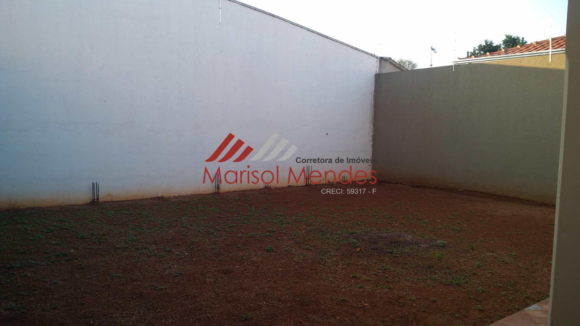 Casa com 3 dorms, Jardim dos Ipês, Pirassununga - R$ 380 mil, Cod: 51