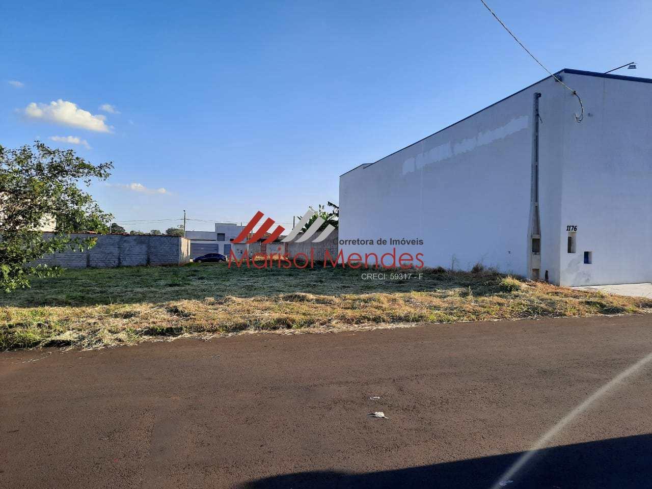 Terreno Comercial, Jardim Kanebo, Pirassununga, Cod: 53
