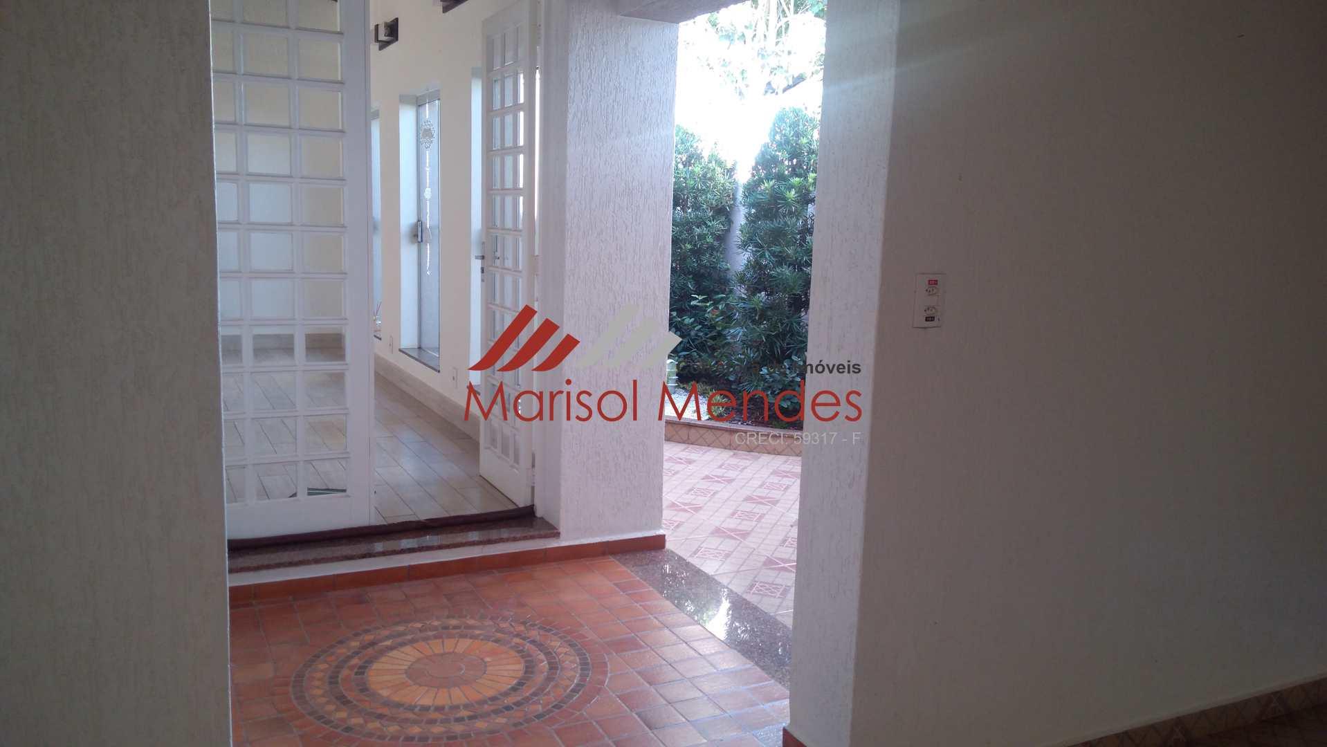 Casa com 3 dorms, Jardim Carlos Gomes, Pirassununga - R$ 1 mi, Cod: 54