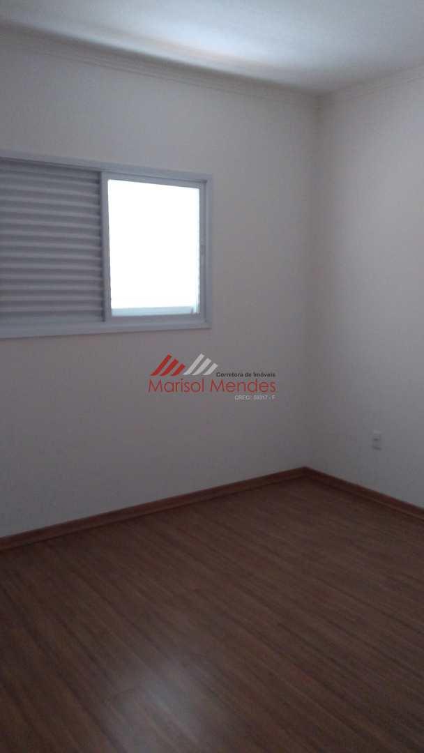 Apartamento com 3 dorms, Rosário, Pirassununga - R$ 370 mil, Cod: 59